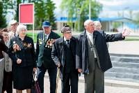 Экскурсия в прошлое: военно-исторический тур для ветеранов, Фото: 12