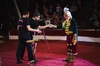 «Шоу Слонов» в Тульском цирке, Фото: 14