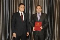 Вручение Благодарственного письма Президента Российской Федерации Вадиму Бирюкову, Фото: 47