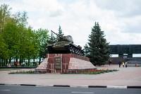 Экскурсия в прошлое: военно-исторический тур для ветеранов, Фото: 72