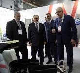 Путин в Туле, Фото: 19