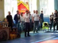 Турнир по панкратиону «Куликовская битва», Фото: 3