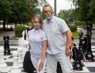 """""""Большие шахматы"""" в Центральном парке, Фото: 21"""