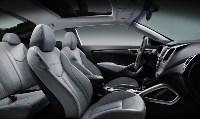 Hyundai Veloster, Фото: 3
