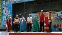 «Российский Азимут - 2014» в Центральном парке. 18 мая., Фото: 6