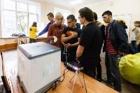 Гендиректор «Билайн» рассказал тульским студентам об успехе, Фото: 13