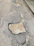 Ямы на улице Седова: «Вот такой ширины! Вот такой глубины!», Фото: 18