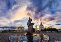 Выставка Ильи Гарбузова, Фото: 8