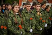 Перезахоронение солдат на Всехсвятском кладбище, Фото: 1