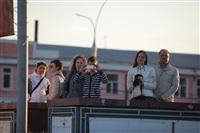 Репетиция парада на 9 Мая. 3.05.2014, Фото: 8