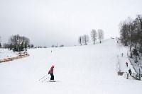 Третий этап первенства Тульской области по горнолыжному спорту., Фото: 72