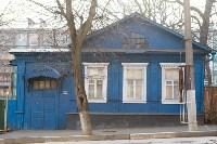Одноэтажная резная Тула, Фото: 71