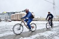 Снежная Тула. 15 ноября 2015, Фото: 45