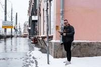 Мартовский снег в Туле, Фото: 111