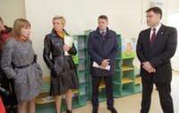 Владимир Груздев проинспектировал строительство детского сада на ул. Поперечная, Фото: 4