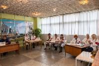 Учения МЧС в убежище ЦКБА, Фото: 5
