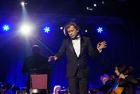 Би-2 с симфоническим оркестром в Туле, Фото: 21