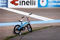 Мятник на велотреке-2014, Фото: 140