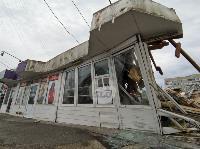 Снос незаконных павильонов в Заречье, Фото: 25