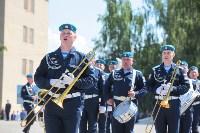 Тульские десантники отметили День ВДВ, Фото: 89