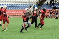 Матч по американскому футболу между «Тарантула» и «Витязь», Фото: 49