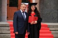 Вручение дипломов магистрам ТулГУ, Фото: 39