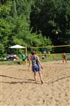 III этап Открытого первенства области по пляжному волейболу среди мужчин, ЦПКиО, 23 июля 2013, Фото: 2