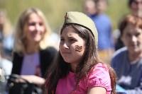 Митинг и рок-концерт в честь Дня Победы. Центральный парк. 9 мая 2015 года., Фото: 16