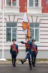 Путин в Суворовском училище, Фото: 46