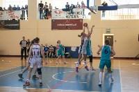 Женщины баскетбол первая лига цфо. 15.03.2015, Фото: 48