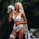 Идеальная свадьба: выбираем букет невесты, сексуальное белье и красочный фейерверк, Фото: 27