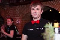 «Фруктовый кефир» в баре Stechkin. 21 июня 2014, Фото: 5
