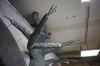Новое здание тульской экзотариума, Фото: 40