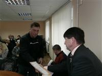 Годовое собрание региональной федерации легкой атлетики. 24 декабря, Фото: 14