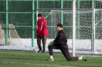 Тренировка Арсенала, Фото: 40