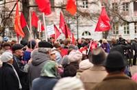 7 ноября в Туле. День Великой Октябрьской революции., Фото: 14