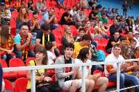 """Встреча """"Арсенала"""" с болельщиками. 30 июля 2015, Фото: 70"""