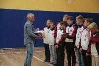 Школьники стали вторыми на Всероссийских президентских играх, Фото: 3