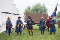 На Куликовом поле представили историю Засечной черты России, Фото: 81