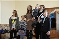 Встреча Владимира Груздева с семьей Котогаровых, Фото: 1