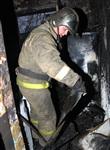 На ул. Ложевой в Туле сгорела квартира., Фото: 9