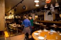 Хэллоуин в ресторане Public , Фото: 35