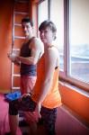 В Туле прошли областные соревнования по скалолазанию, Фото: 10