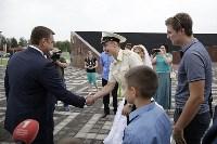 Мэр Москвы прибыл в Тулу с рабочим визитом, Фото: 13