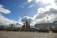 Репетиция парада Победы в Туле, Фото: 45