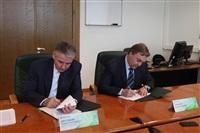 Договор между тульским отделением Сбербанка России и ГК «Мегаполис Девелопмент», Фото: 7