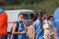 В Кондуках прошла акция «Вода России»: собрали более 500 мешков мусора, Фото: 36