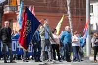 1 мая в Туле прошло шествие профсоюзов, Фото: 34