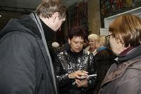 Встреча Губернатора с жителями МО Страховское, Фото: 28