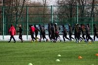 Тренировка Арсенала, Фото: 20